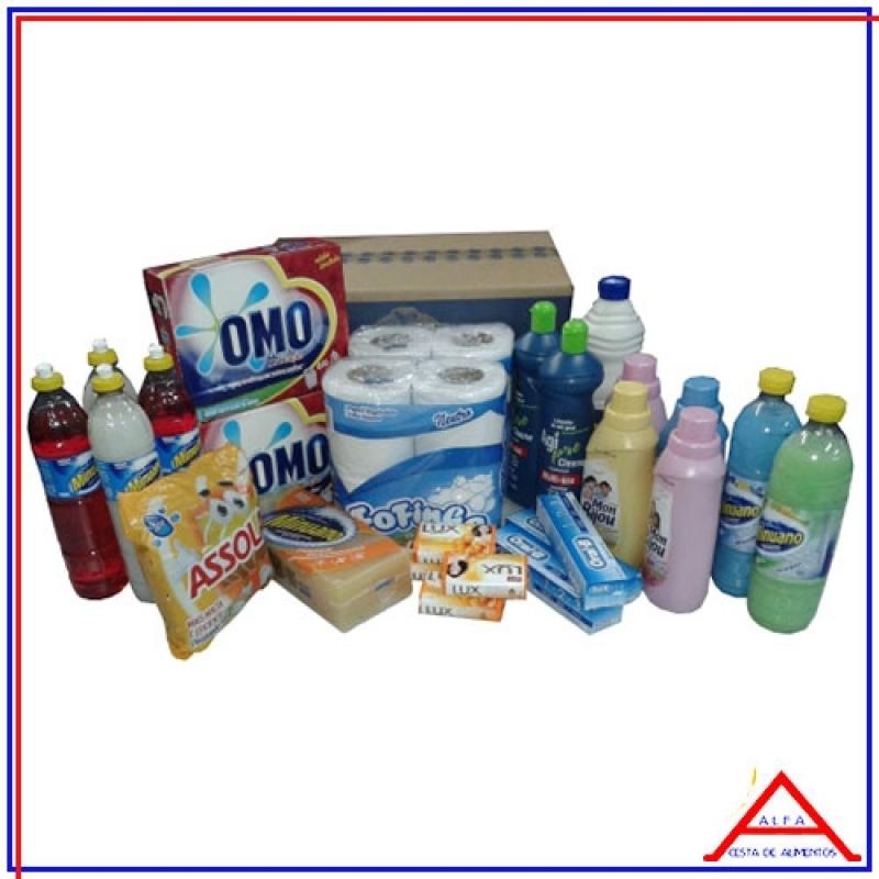 d49e557dd6 Produtos de Limpeza Cesta Básica Cidade Dutra - Cesta Produtos de Limpeza