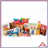 cesta de alimentos para funcionários valor Pari
