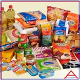 cesta de alimentos para solteiro Cidade Patriarca