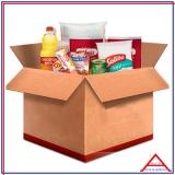 cesta higiene para doação valor Anália Franco
