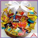 cesta natalina para sorteio á venda Freguesia do Ó