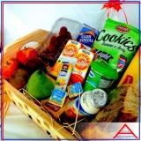 cesta para sortear em empresa valor Cidade Dutra