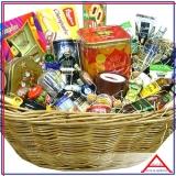 comprar cesta de natal para colaboradores Brás