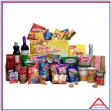 comprar cesta de natal para empresas Parque do Chaves