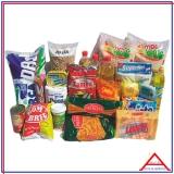 empresa que faz cesta de alimentos para funcionários Vila Buarque