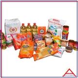 empresa que faz cesta natalina para empresa Jardim Paulistano