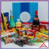 encomendar cesta de natal para ceia Itaquera