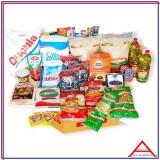 montar cesta natalina para empresa Sumaré