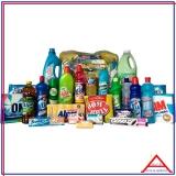 onde comprar cesta básica com produto de limpeza Vila Cruzeiro