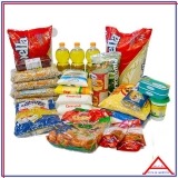 preço da cesta básica de alimentos grande Bom Retiro