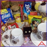 preço da cesta de alimentos básica Guaianases