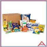 valor da cesta básica de supermercado personalizada Pari